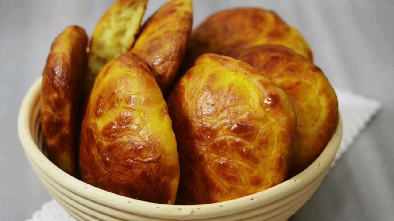فیلم طرز تهیه نان زنجبیلی سنتی | ویدیو آشپزی
