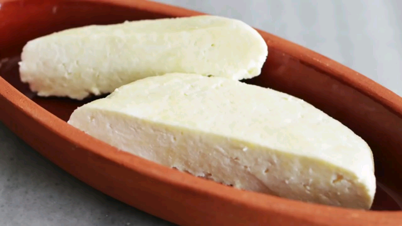 طرز تهیه پنیر محلی به روش سنتی