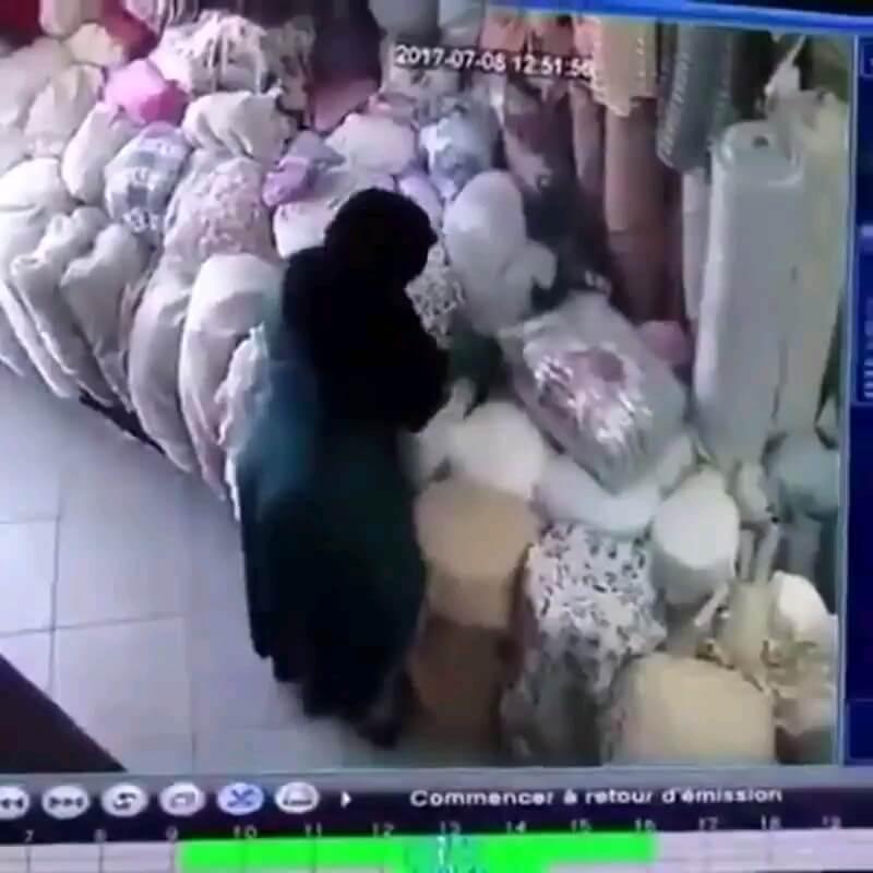 خب اینم یه دزدی باورنکردنی دیگه!  ایران مهد استعدادهای کشف نشده !