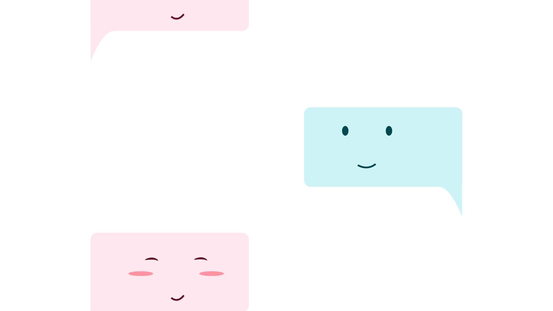 انیمیشن پیامک عاشقانه تلگرام | گیف پیامک عاشقانه واتساپ