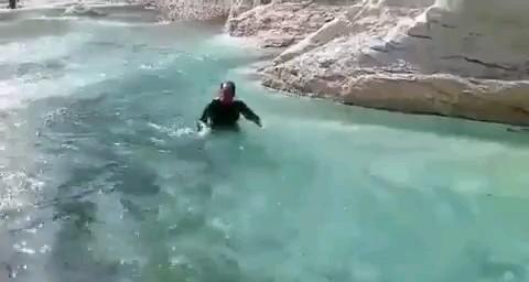 تایم لپس جزایر زیبای کای در اندونزی | ویدیو گردشگری