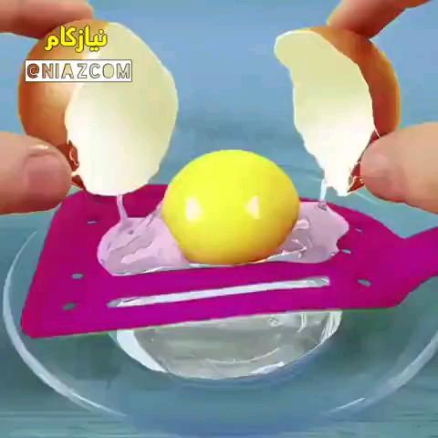 چند تا ترفند جدید و خوشمزه با تخم مرغ