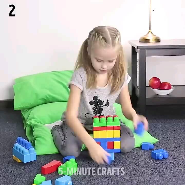 ویدیو ترفندهای کاربردی مخصوص کودکان