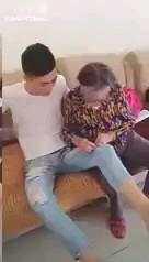 مادر جان این پارگی مدلشه ! :)))