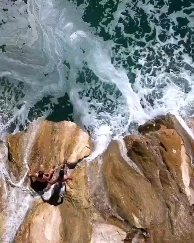 ویدیویی زیبا از موستار - هرز گوین