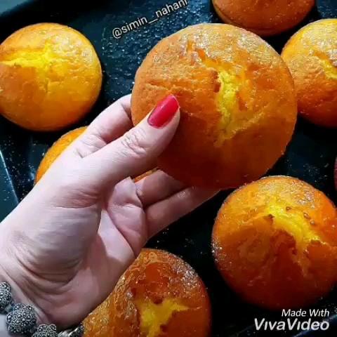 طرز تهیه کیک شربتی | آموزش آشپزی