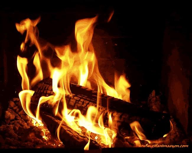 آتش و هیزم