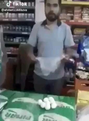 دکترای بقالی :)) | کلیپ خنده دار جدید ایرانی