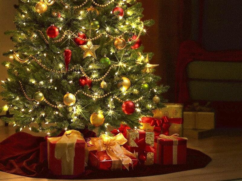 دانلود گیف کریسمس
