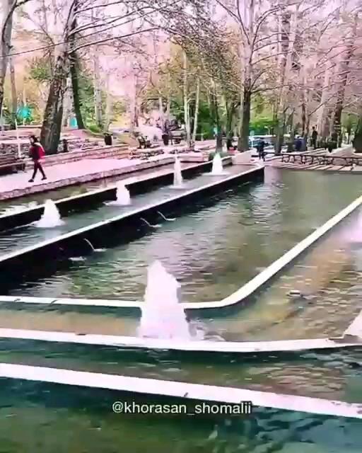 آموزش تزئین خیار شبیه منظره