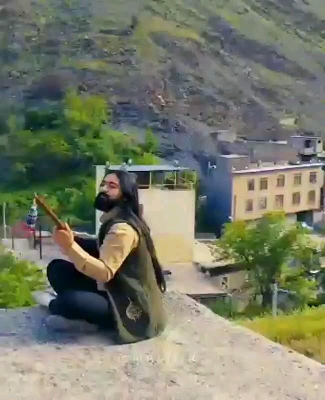 ویدیو بوم گردی | روستای تاریخی کنگ خراسان