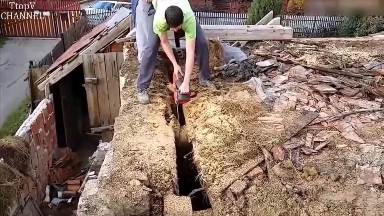 ویدیو جدید از حوادث خنده دار