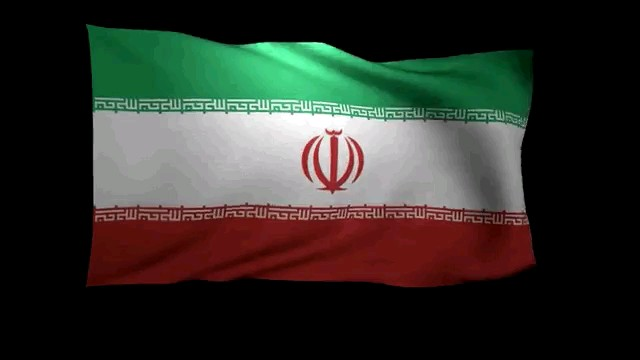 پرچم کشور ایران