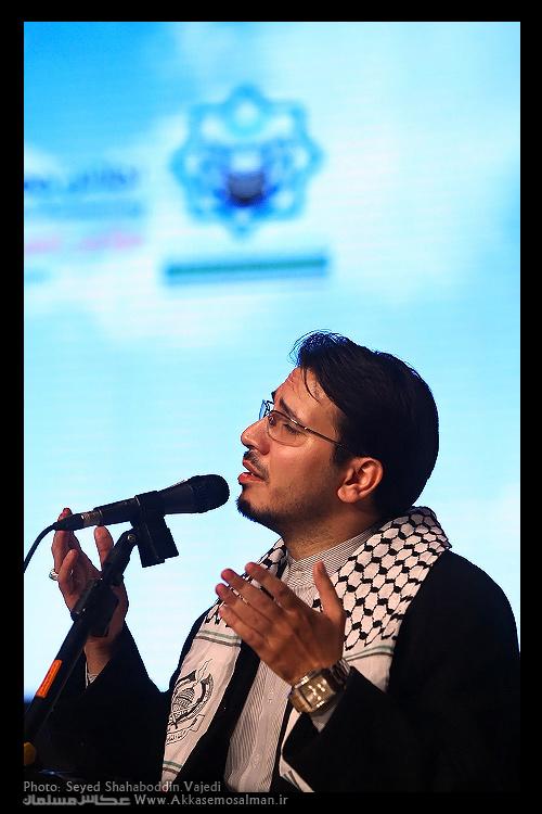 شیخ حامد شاکرنژاد