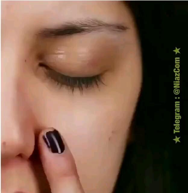 چطوری گرفتگی بینی رو بدون مصرف دارو رفع کنیم ؟