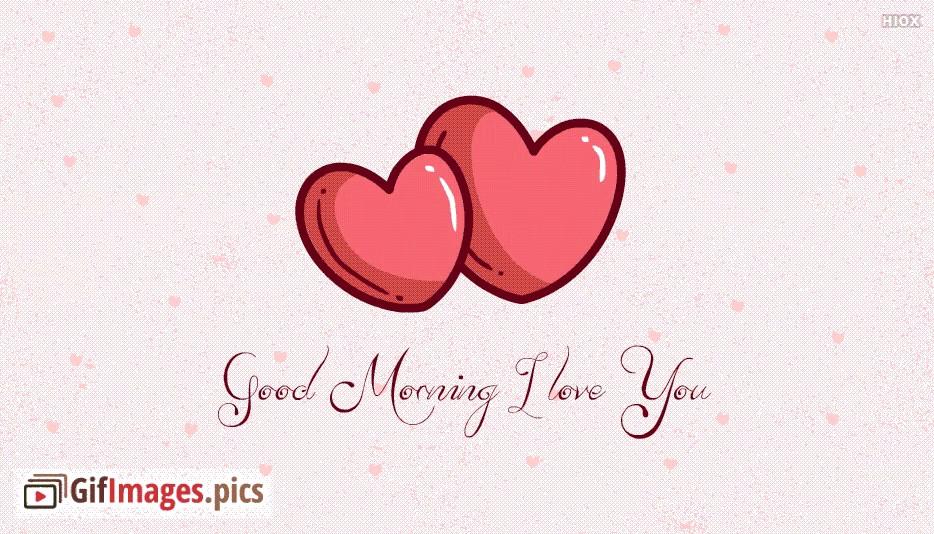 Good morning love | صبح بخیر عاشقانه تلگرام