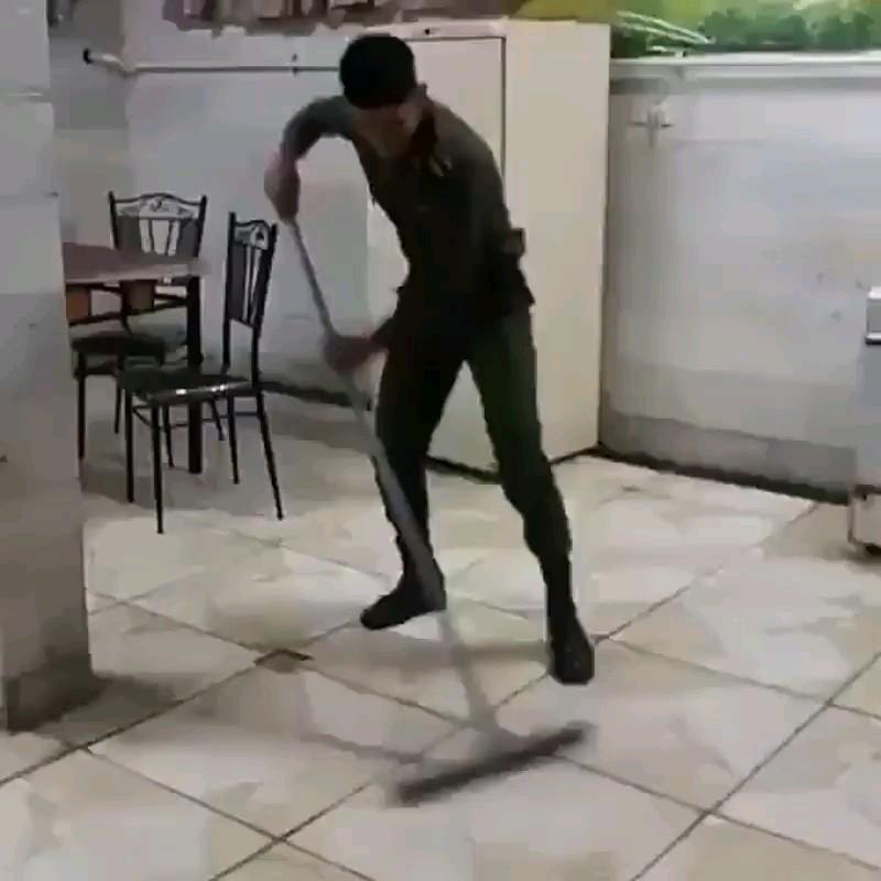 یه روز عادی تو سربازی :)) | خنده دار
