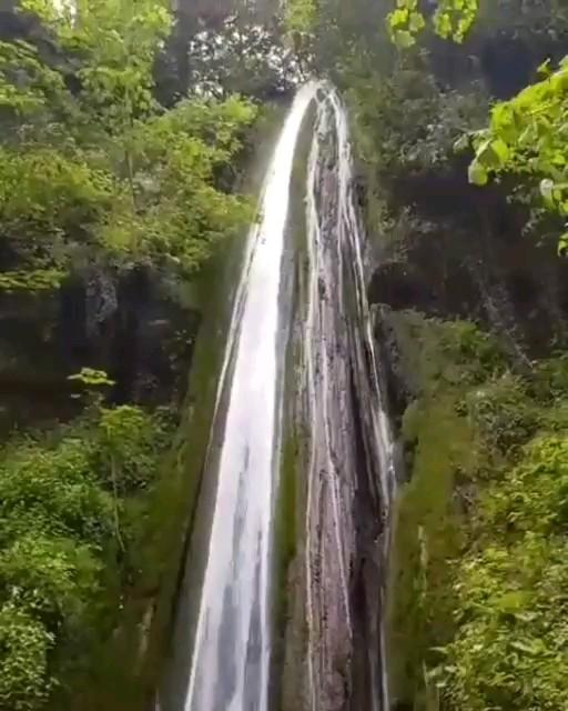 فیلم آبشار آلاشور ، نوشهر ، مازندران