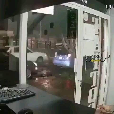 داداش دستگیره رو هم یه امتحانی بکن =))