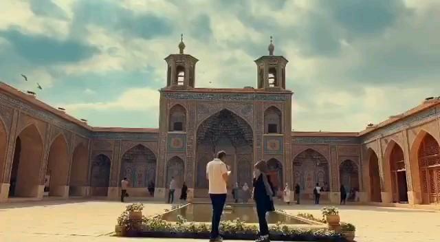 شیراز گردی | فیلم گردشگری شیراز