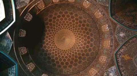 مسجد شیخ لطف الله اصفهان یک جاذبه تاریخی بی نظیر