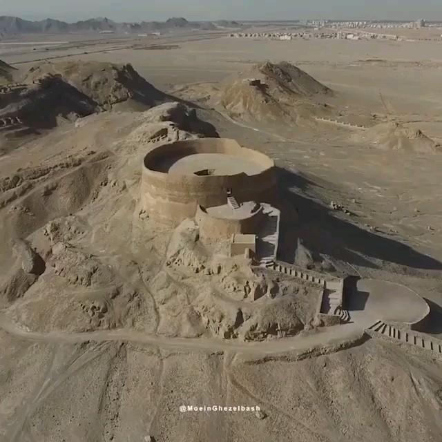 دیوار چین از کجا تا کجاست ؟