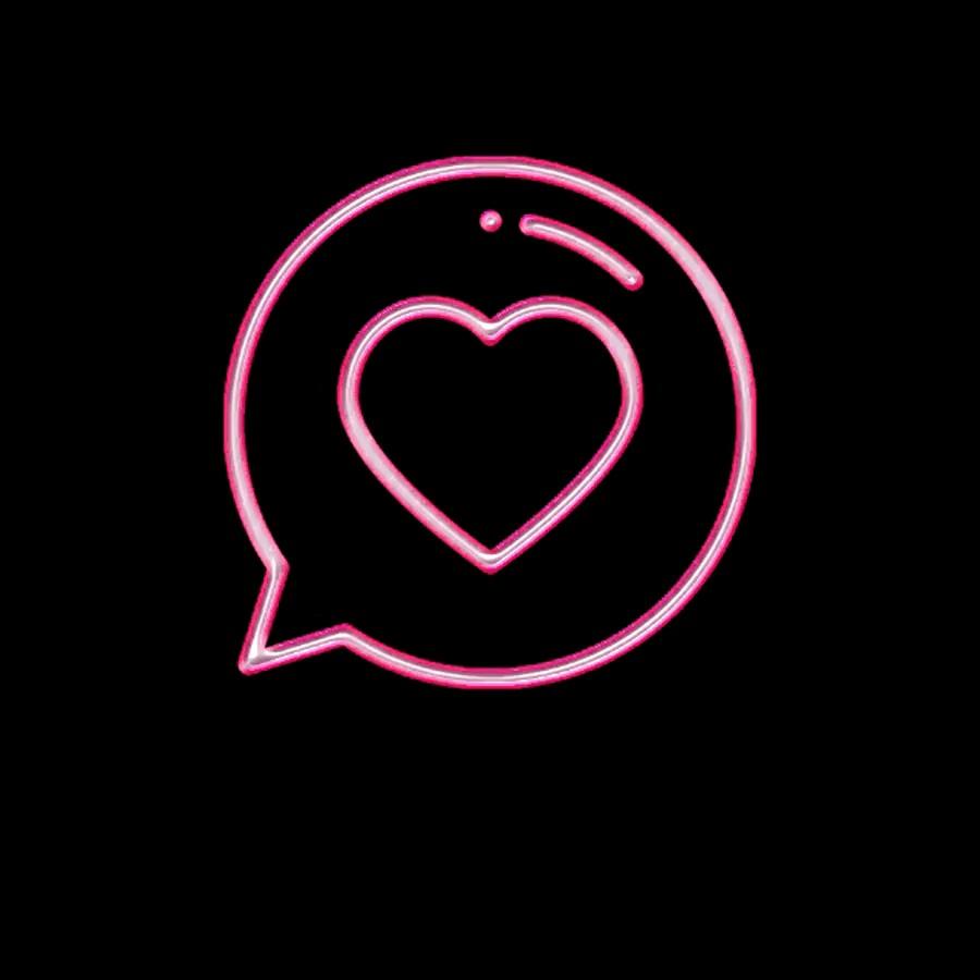 دانلود استیکر عاشقانه تلگرام