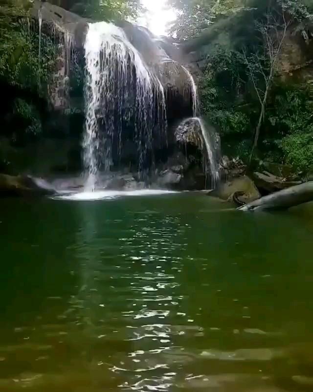 فیلم گردشگری هفت آبشار مازندران