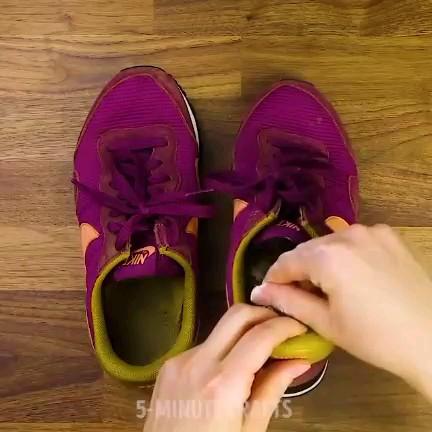 فیلم آموزش ساخت بوگیر کفش