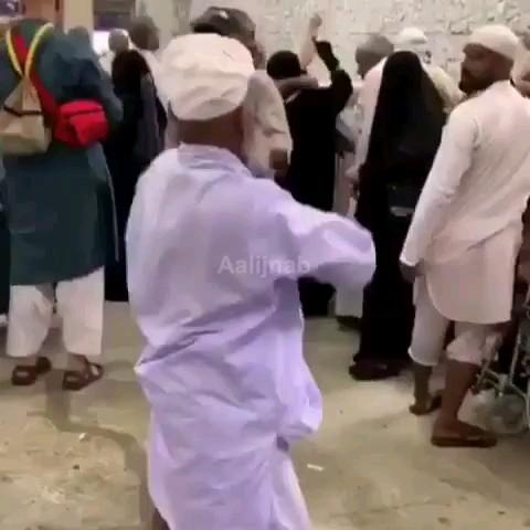 طنز خنده دار عید قربان | معلومه حاجی از دست شیطون خیلی ناراحته :))