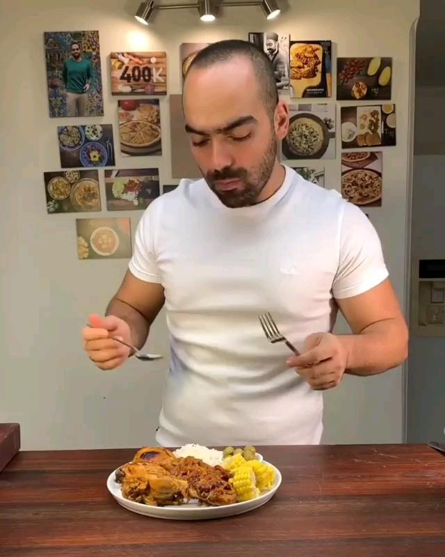طرز تهیه خورش مرغ و قیسی همدان