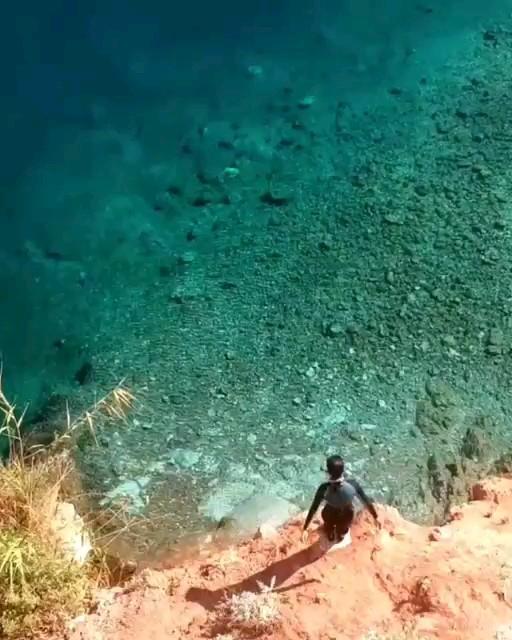 ویدیویی زیبا از دریاچه دوقلوی سیاگو ، آبدانان ، ایلام