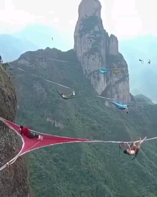 فیلم عجیب ترین مکان گردشگری جهان
