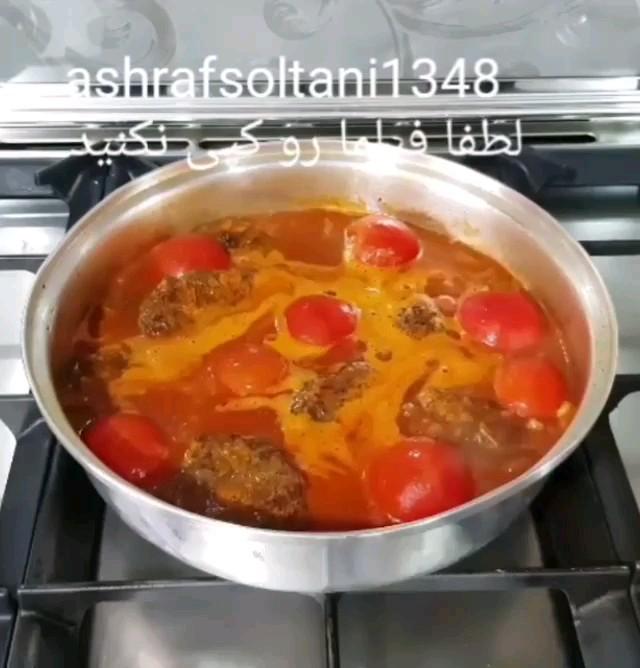 آشپزی | طرز تهیه کباب دیگی خونگی