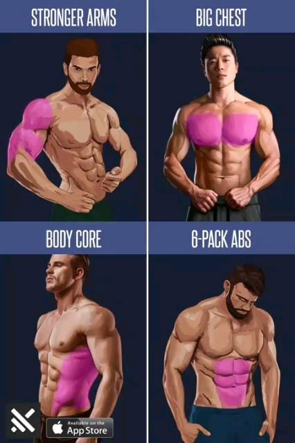 فیلم آموزش ۹ تمرین ورزشی عالی مخصوص آقایان