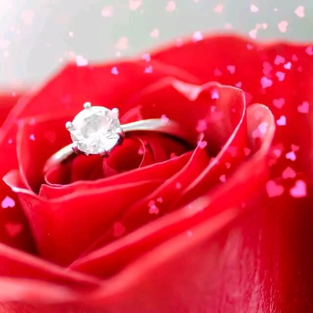 تصویر متحرک تبریک سالگرد ازدواج