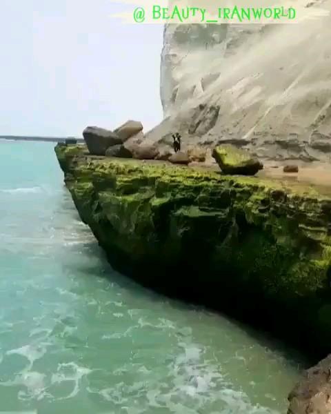 فیلم کوتاه خلیج پزم (تیاب) چابهار
