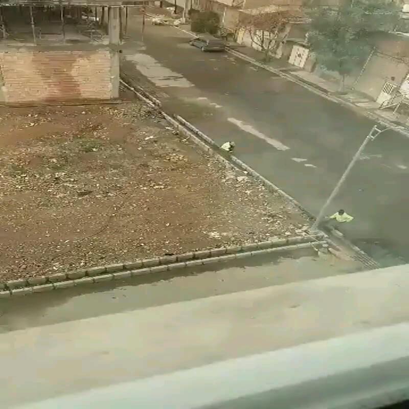 مدیریت بحران در ایران :)))