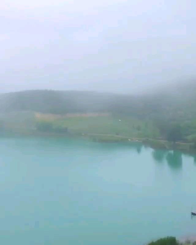 فیلم دریاچه ولشت | دریاچه ای رویایی و زیبا