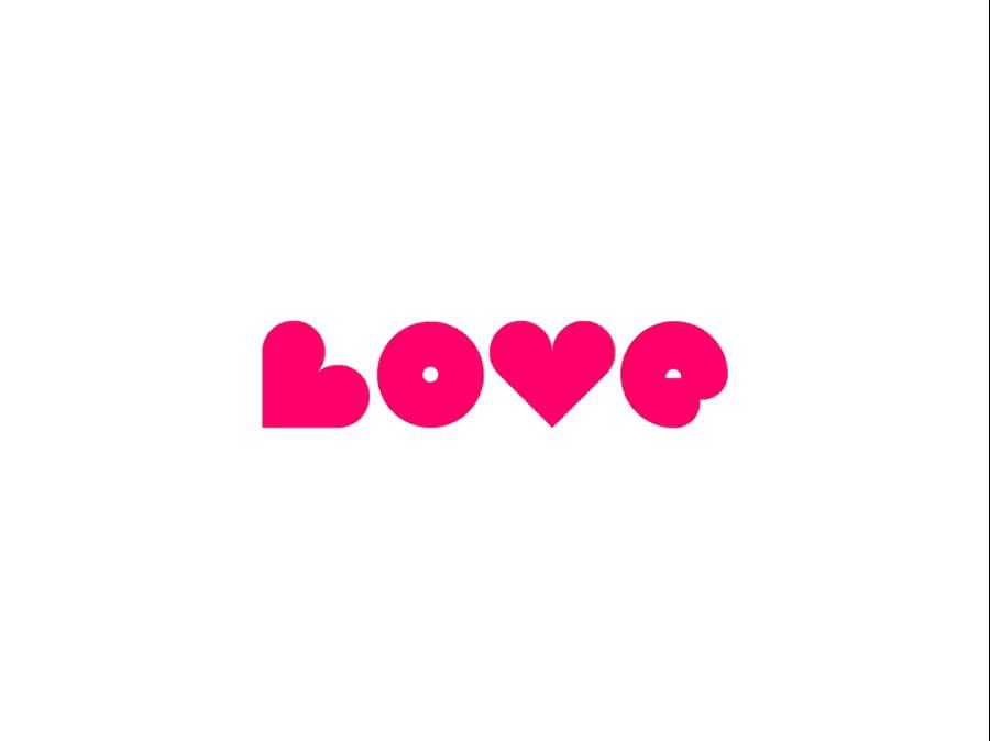 Sticker love instagram