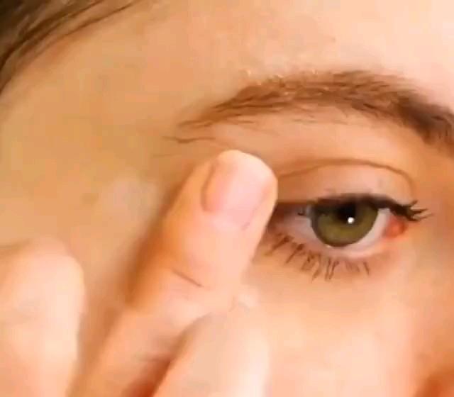 چجوری سیاهی دور چشم را از بین ببریم؟