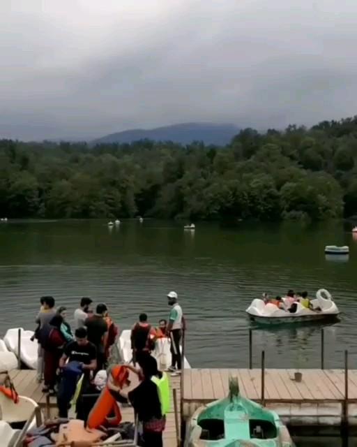 فیلم دریاچه الیمالات