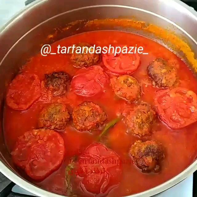 طرز تهیه کباب تابه ای | آشپزی