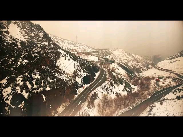 فیلم توچال بام تهران