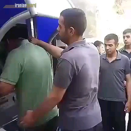 آموزش دفاع شخصی هنگام حمله در عابر بانک