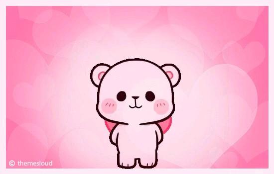 دوستت دارم عاشقانه واتساپ | i love you