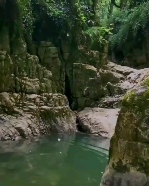 فیلم منطقه کوهسر،نشتارود،مازندران