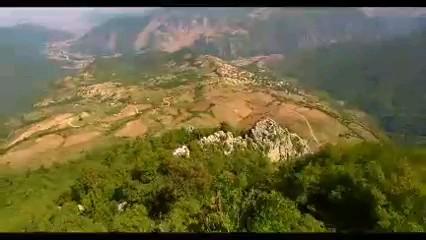 قلعه میران (ماران) - شهرستان رامیان - استان گلستان