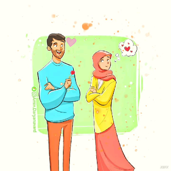 قهر کردن عاشقانه