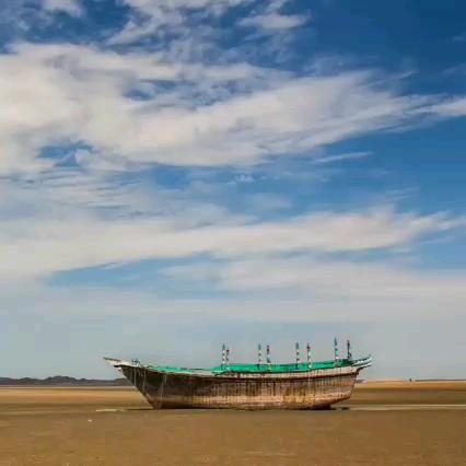 ویدیو گردشگری | بندر تنگ بلوچستان